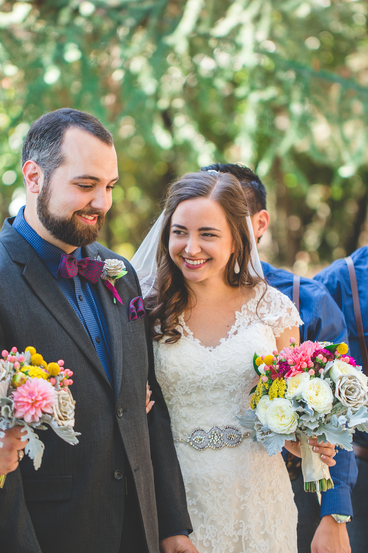 modesto wedding photographer color