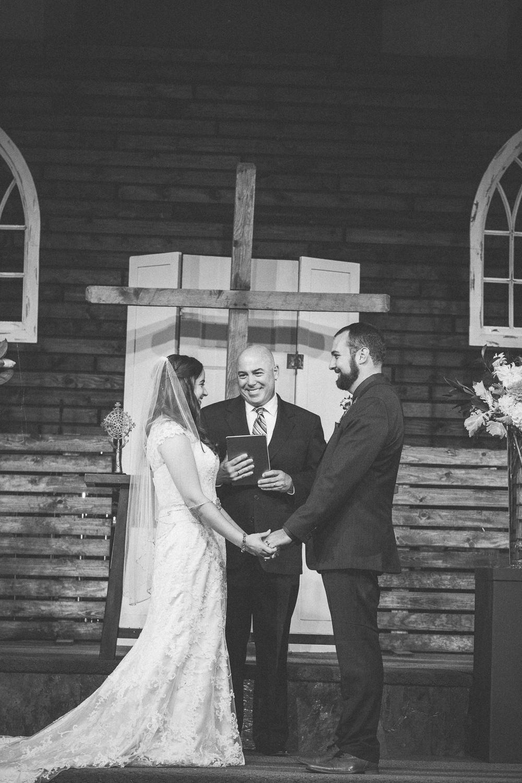 christian wedding modesto