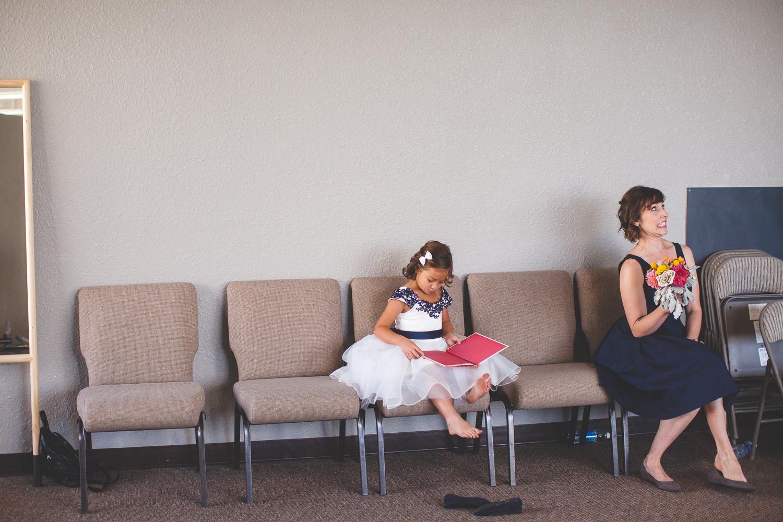 funny wedding photographer modesto