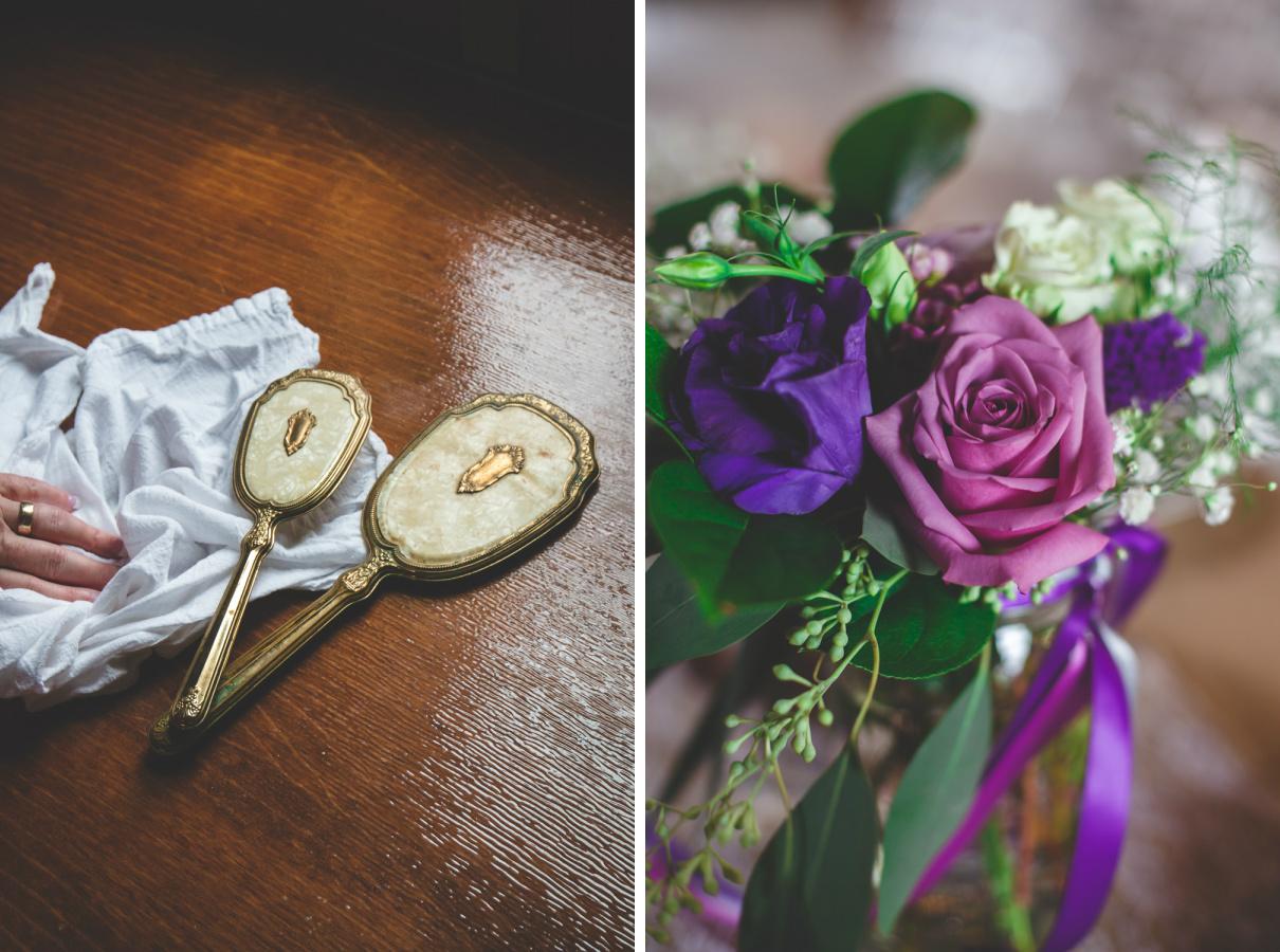 fairytale barn wedding