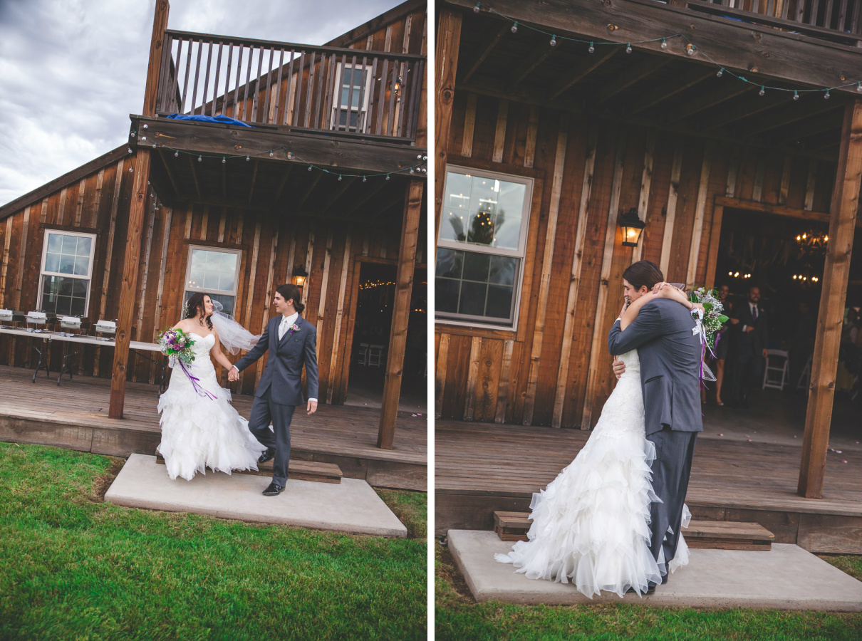 oakdale barn wedding
