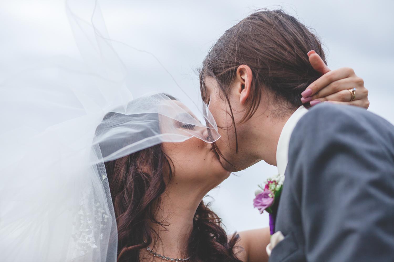 modesto wedding winter
