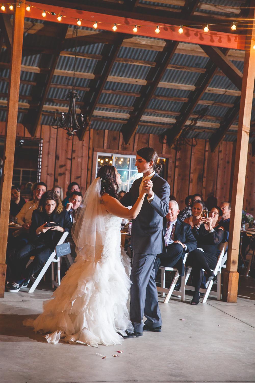 choreographed wedding dance modesto