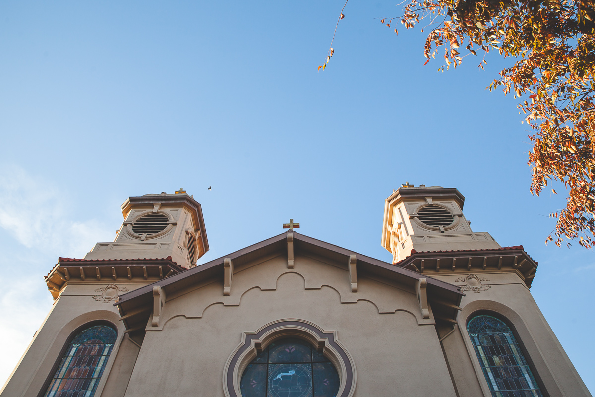 st. stanislaus church modesto j