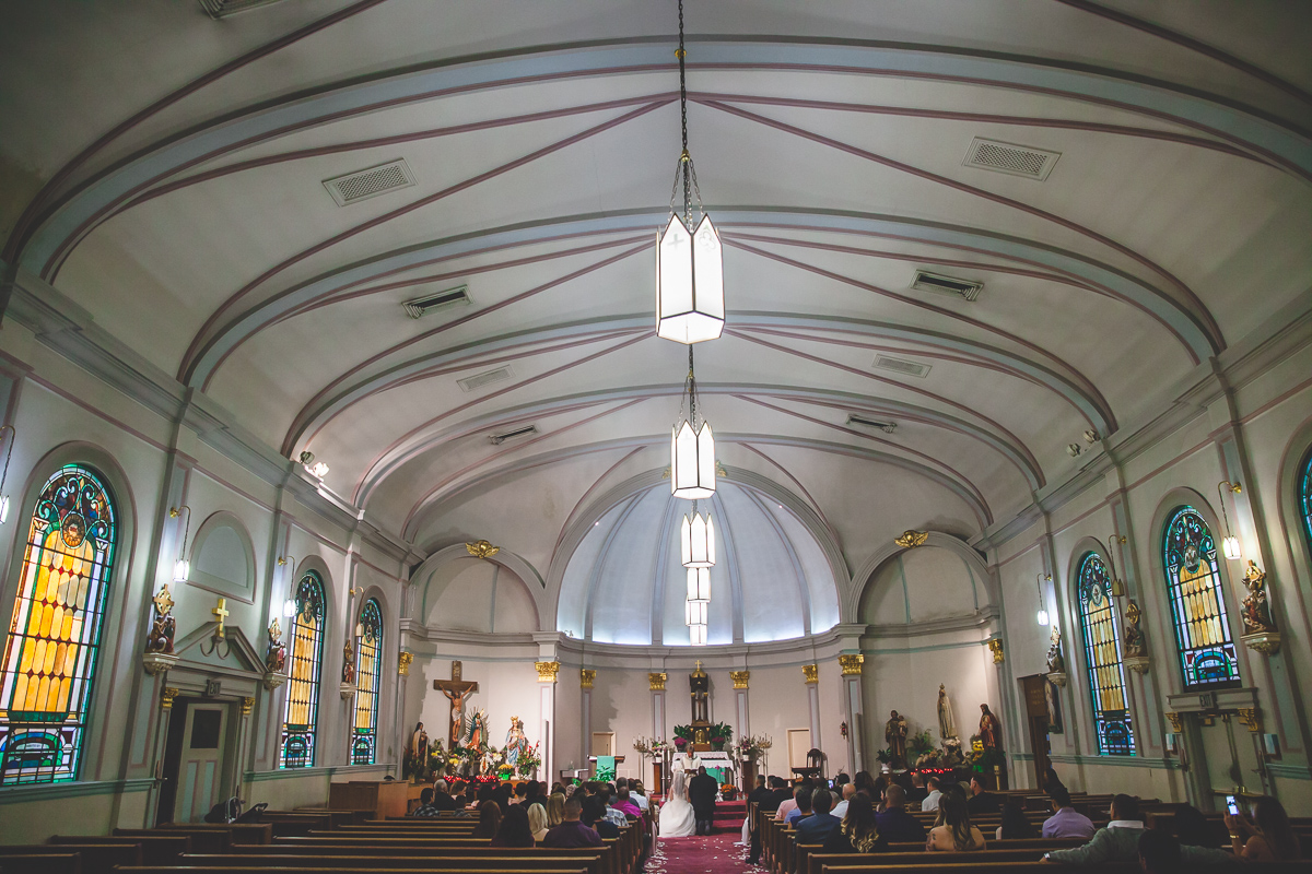 saint stanislaus j st modesto wedding