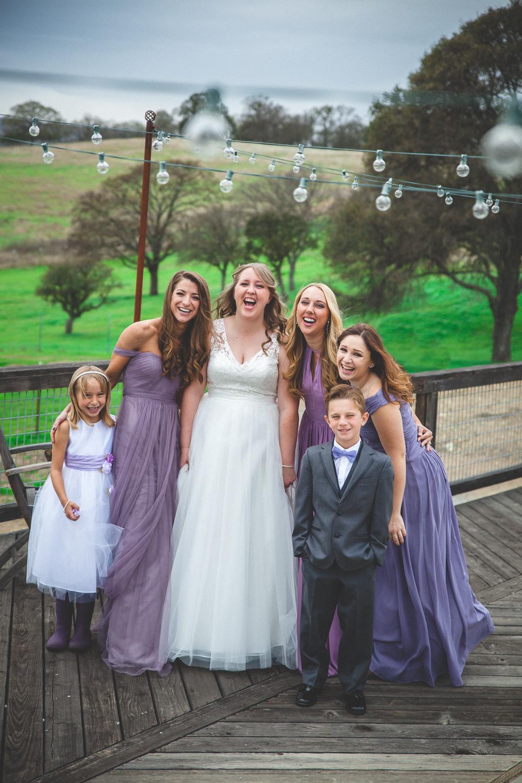 copperopolis wedding