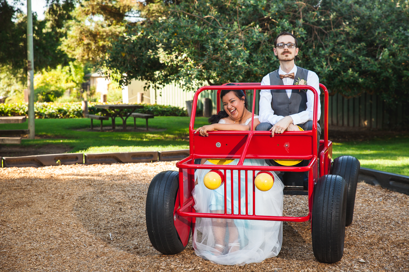 geek wedding sacramento