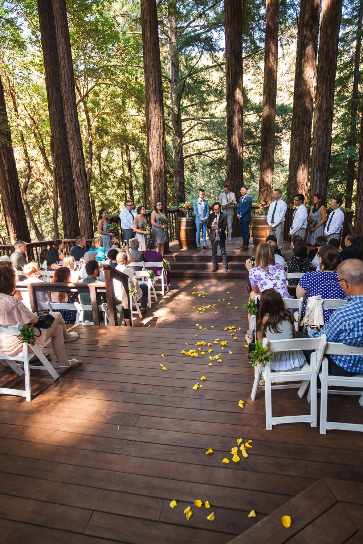 pema osel ling wedding sunny