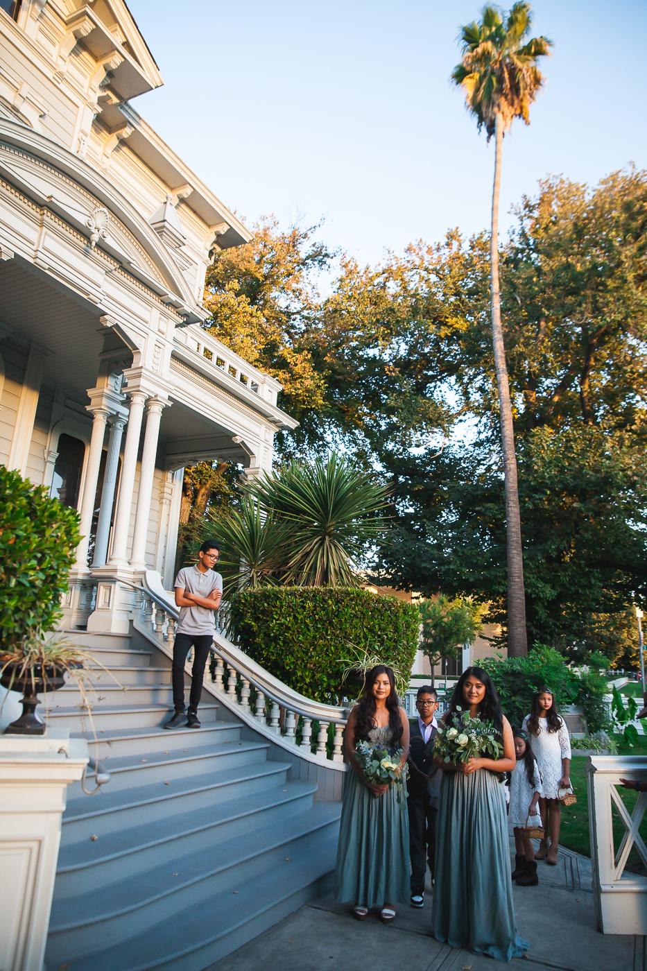 mchenry mansion modesto