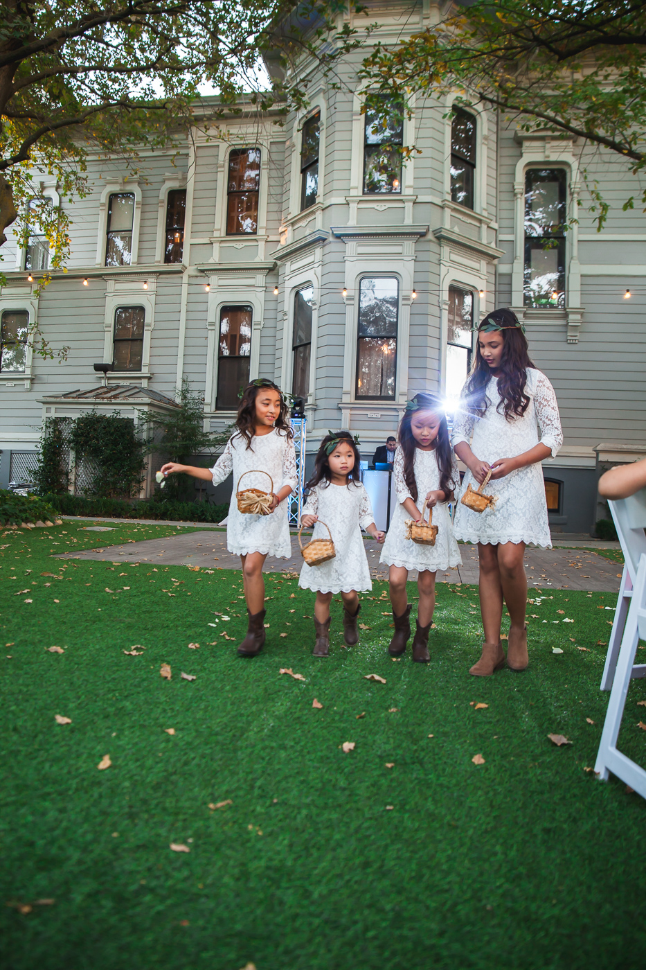 mchenry mansion wedding photography