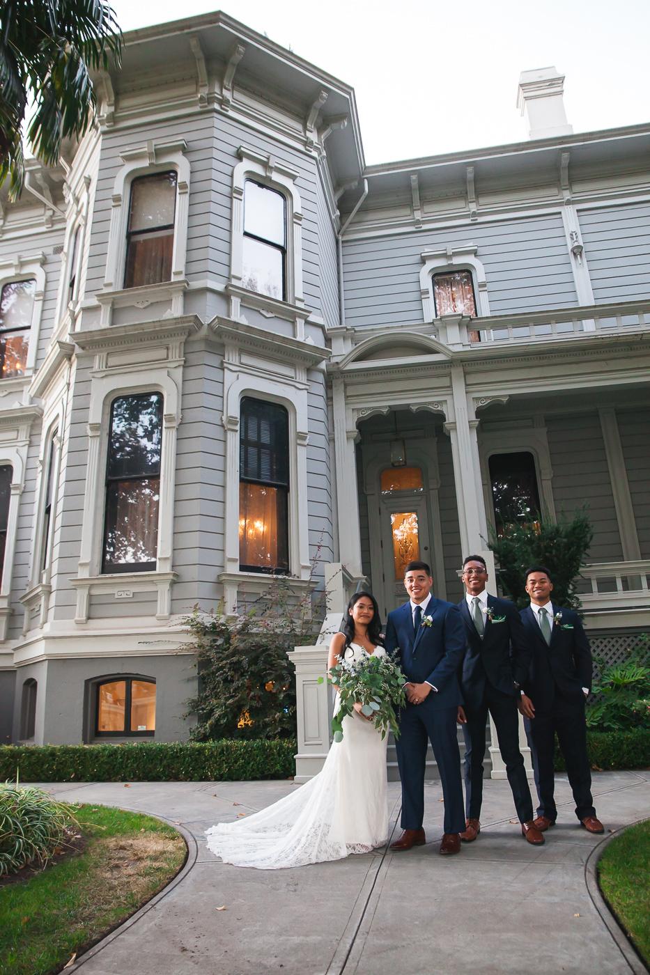 mchenry mansion wedding