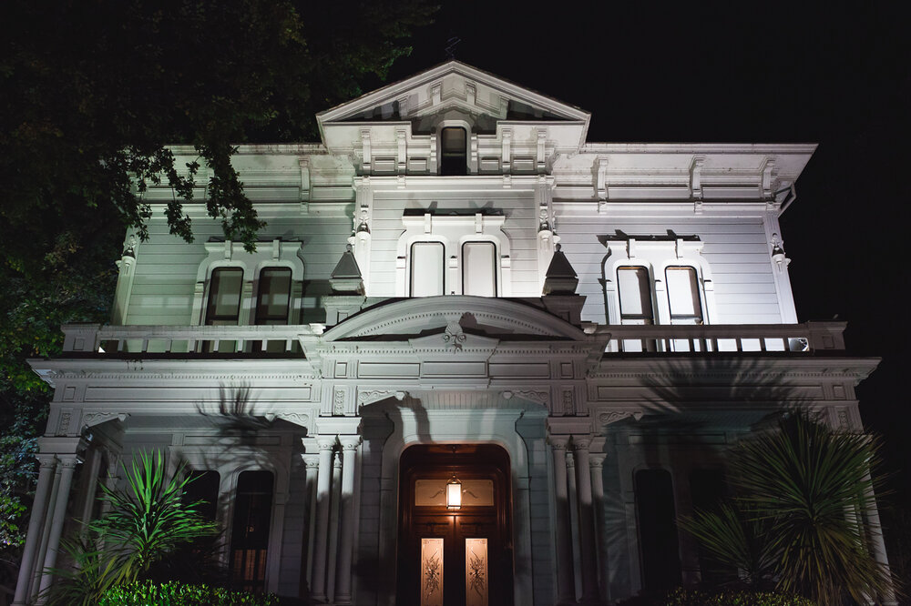 haunted mchenry mansion
