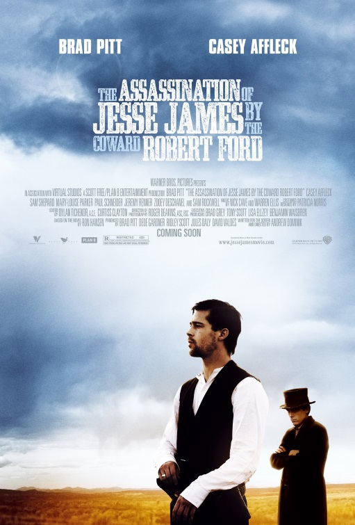 The Assassination of Jesse James by the Coward Robert Ford Andrew Dominik // USA // 2007
