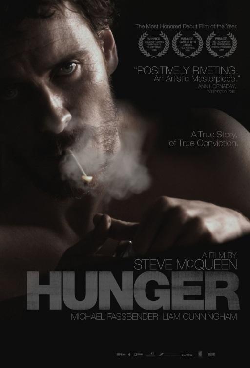 Hunger Steve McQueen // UK + Ireland // 2008