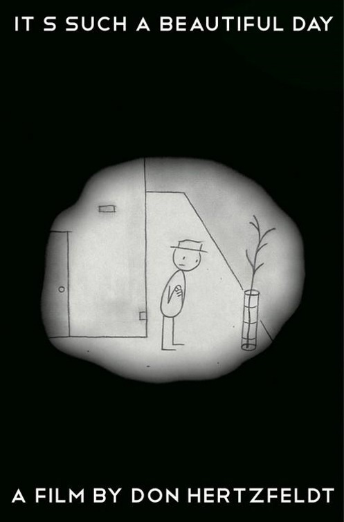 It's Such a Beautiful Day Don Hertzfeldt // USA // 2012