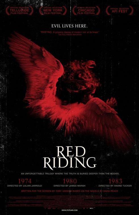 Red Riding Julian Jarrold, James Marsh, Anand Tucker // UK // 2010