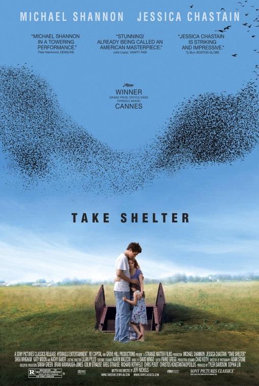 Take Shelter Jeff Nichols // USA // 2011