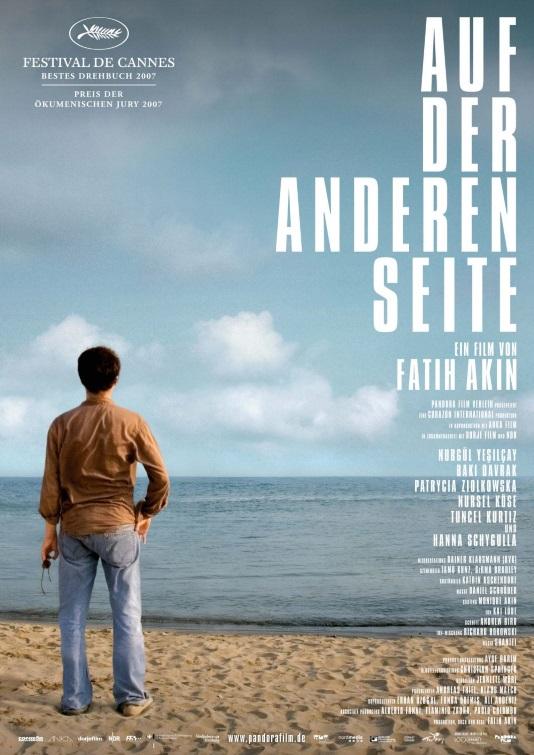 The Edge of Heaven (Auf der anderen Seite) Fatih Akin // Germany + Turkey // 2008