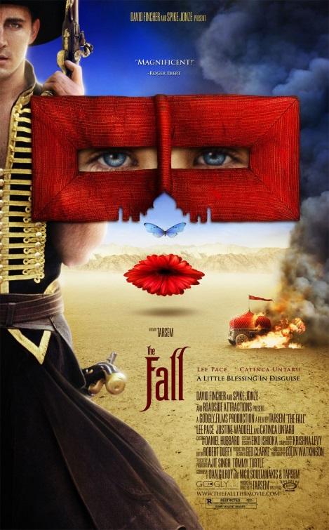 The Fall Tarsem Singh // USA + India // 2008