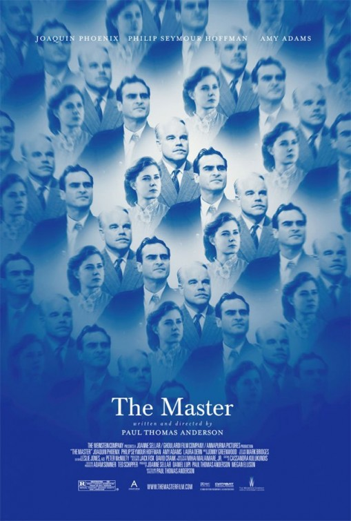 The Master Paul Thomas Anderson // USA // 2012
