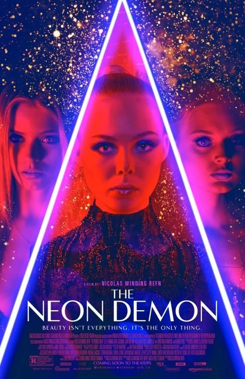 The Neon Demon Nicolas Winding Refn // France + Denmark + USA // 2016