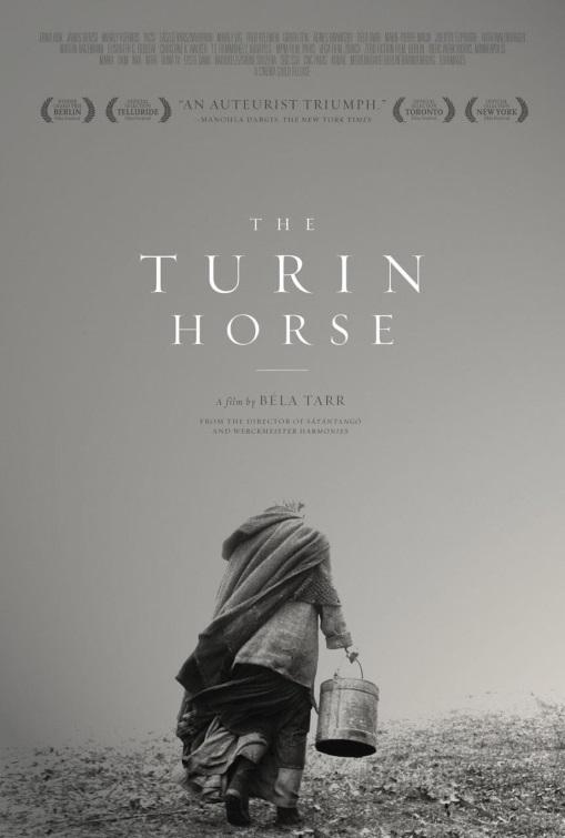 The Turin Horse (A Torinói Ló) Béla Tarr // Hungary // 2011