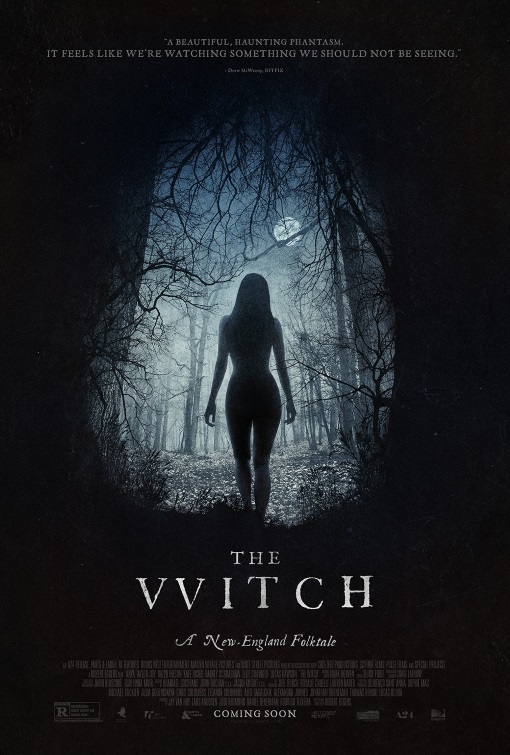 The Witch Robert Eggers // USA // 2016