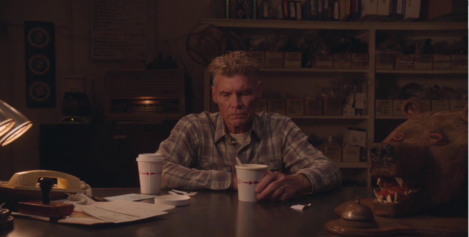 Twin Peaks: The Return, Part 13
