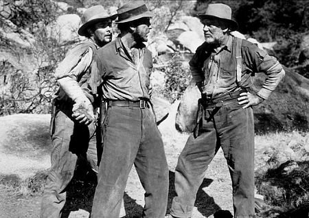 9. The Treasure of the Sierra Madre