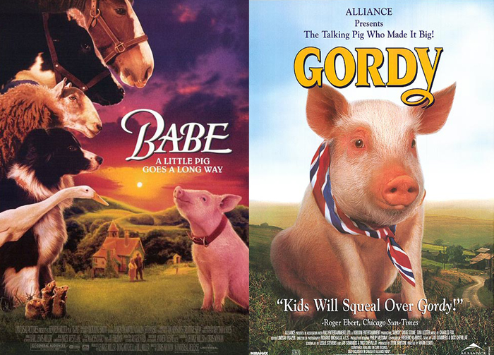Babe, Gordy (1995)