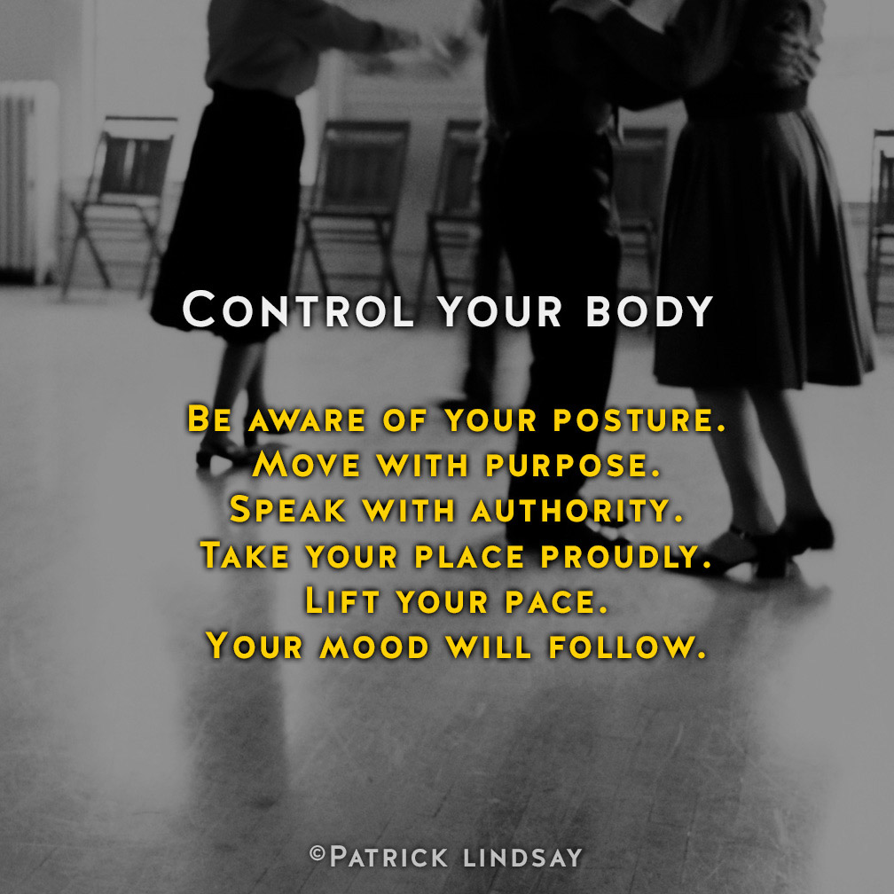 control-your-body