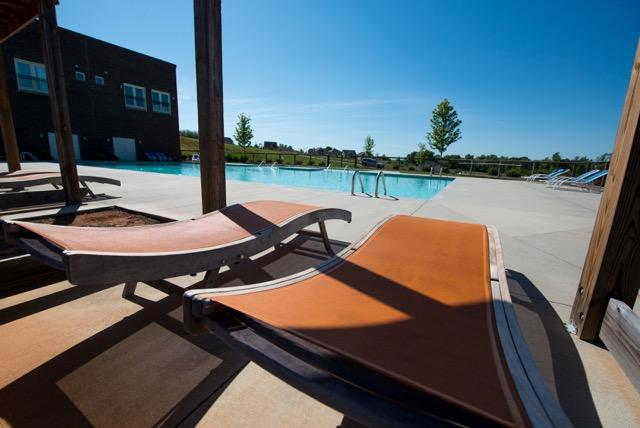 O'Neal Village Pool