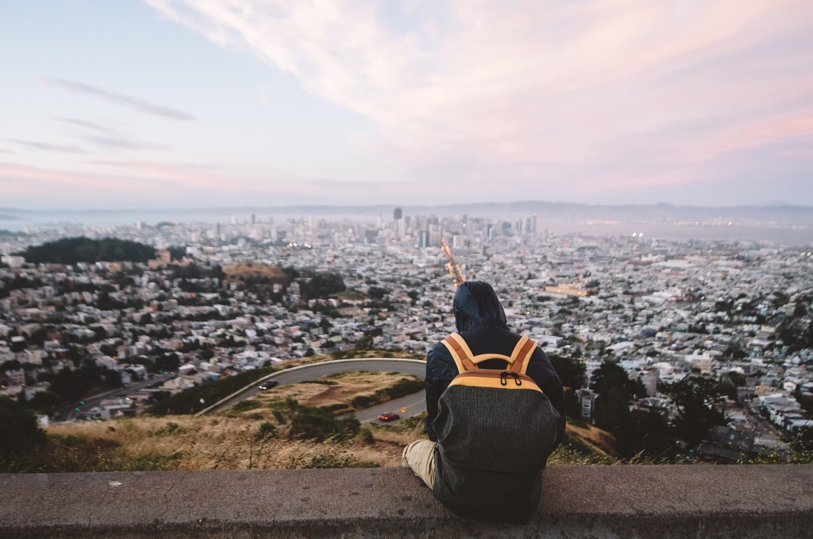 San Francisco and Silicon Valley can offer invaluable experience to Aussie entrepreneurs