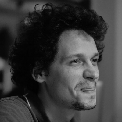 Director of Sogilis Australia, Etienne Zwiebel  (Image courtesy Etienne Zweibel)