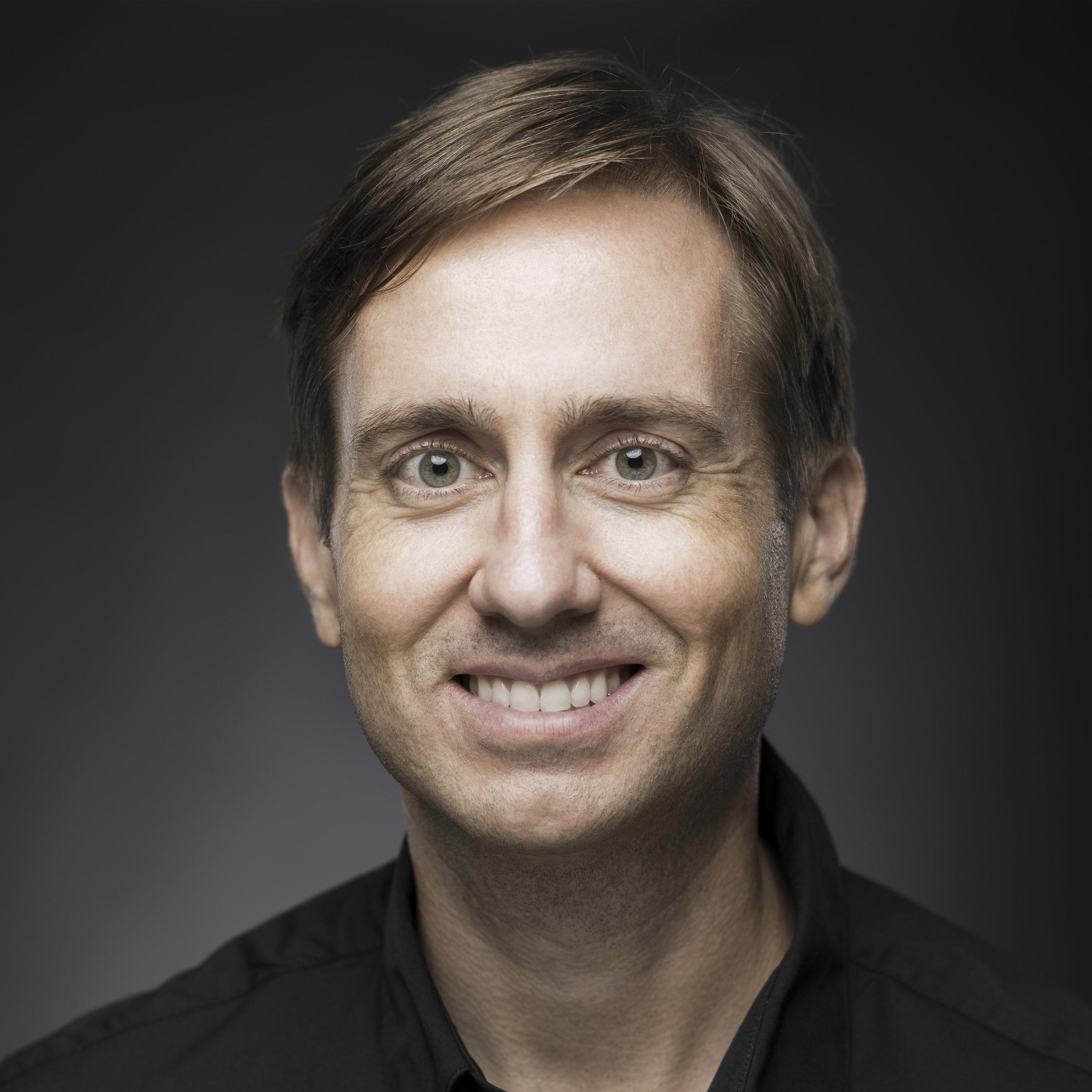 Digital marketer, author and speaker Josh Steimle  (Image: supplied)