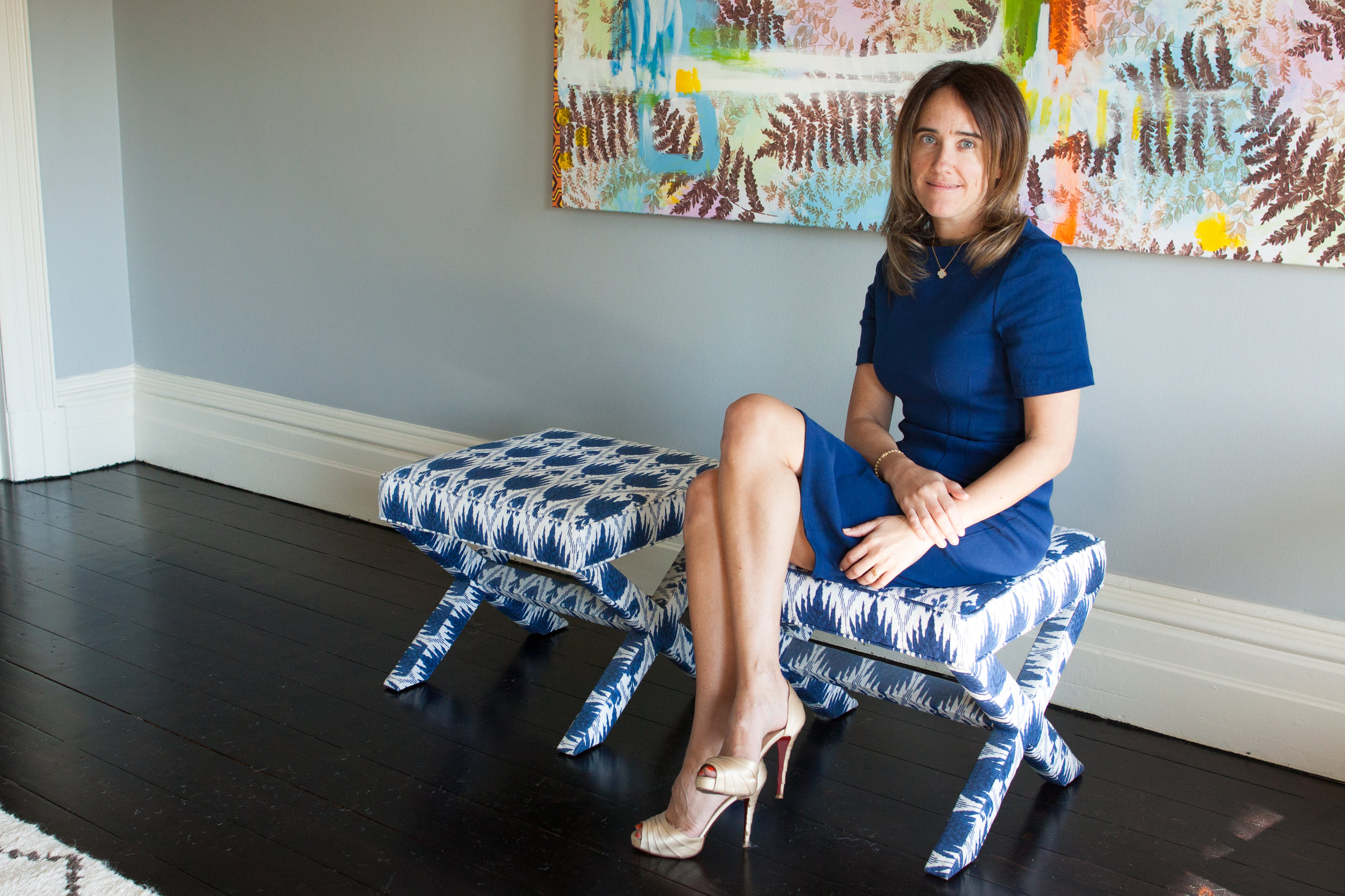 Kate Dinon is a veteran PR strategist who is helping startups get greater media coverage  (Image courtesy Kate Dinon)
