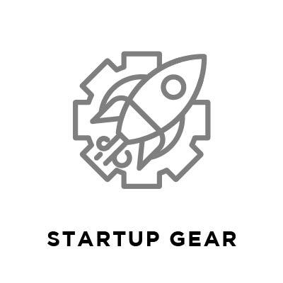 Startup Gear
