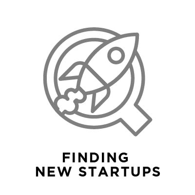 Finding New Startups