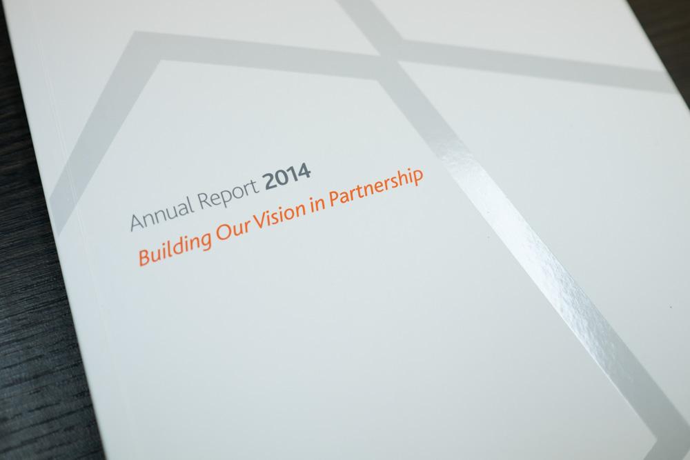 AlBaraka 2014 Annual Report