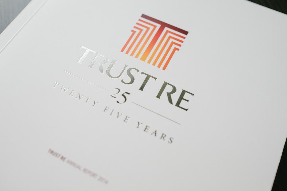 Trust RE 2014 Annual Report