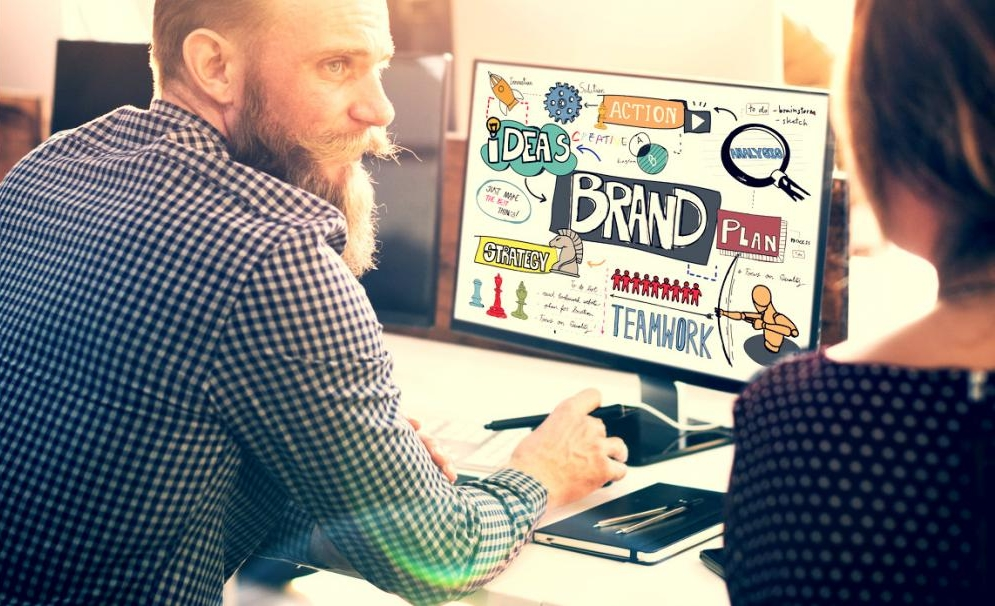 Time for a rebrand and need an expert helping hand? -