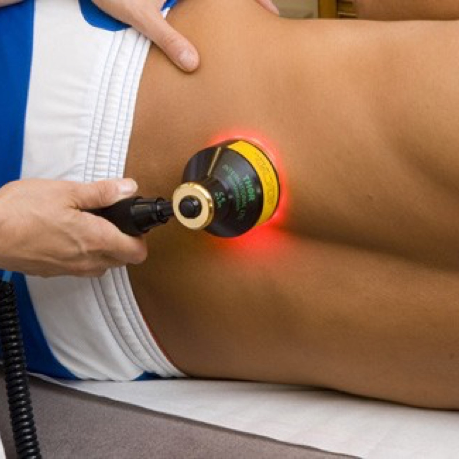 Laser Therapy -