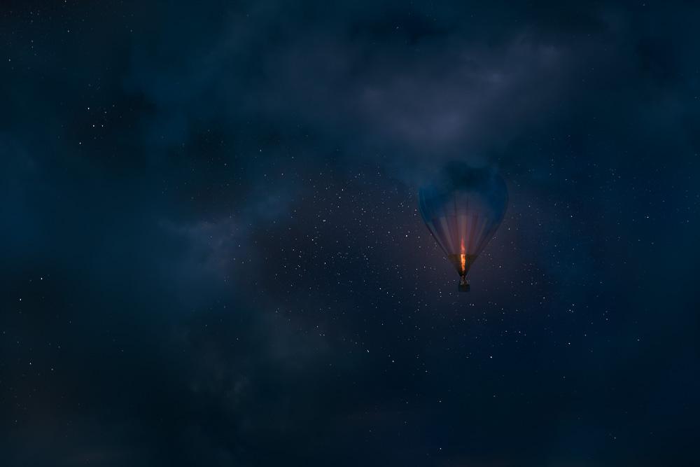 Mikko Lagerstedt - Night Flight - 2013