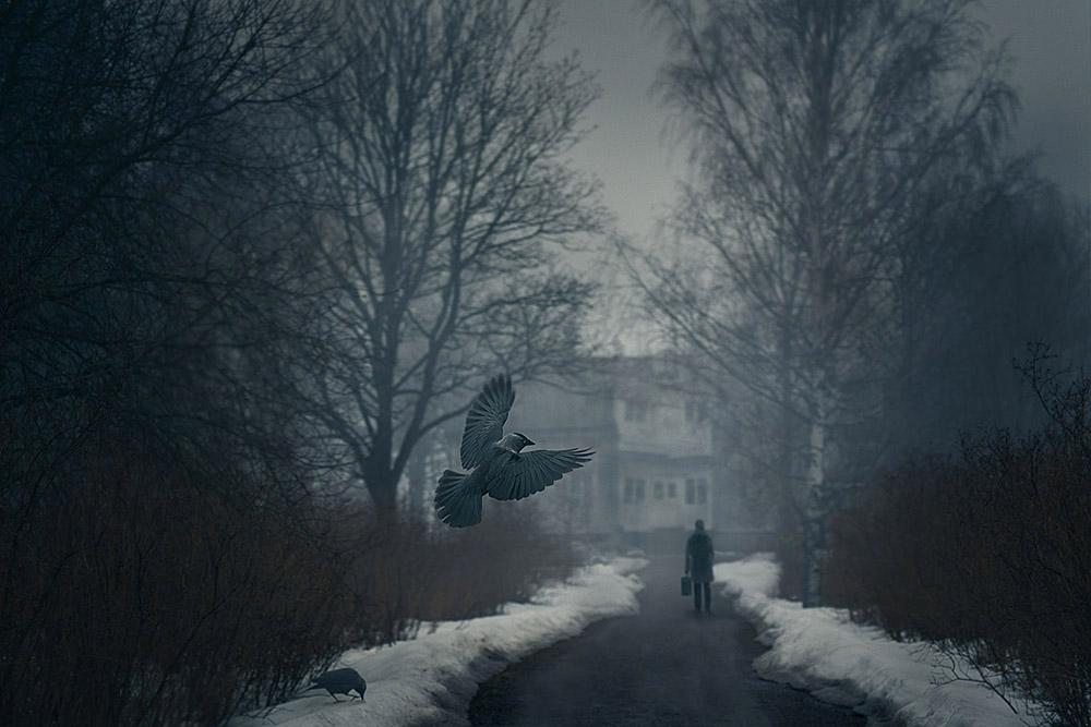Mikko Lagerstedt - Dark Times - 2013 - Kerava, Finland