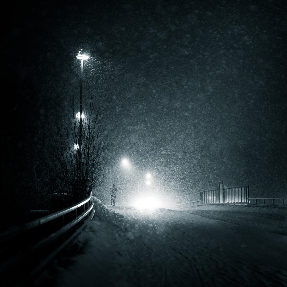 Mikko Lagerstedt - Blizzard - 2013 - Kerava, Finland - Created Using Atmosphere Preset for Lightroom