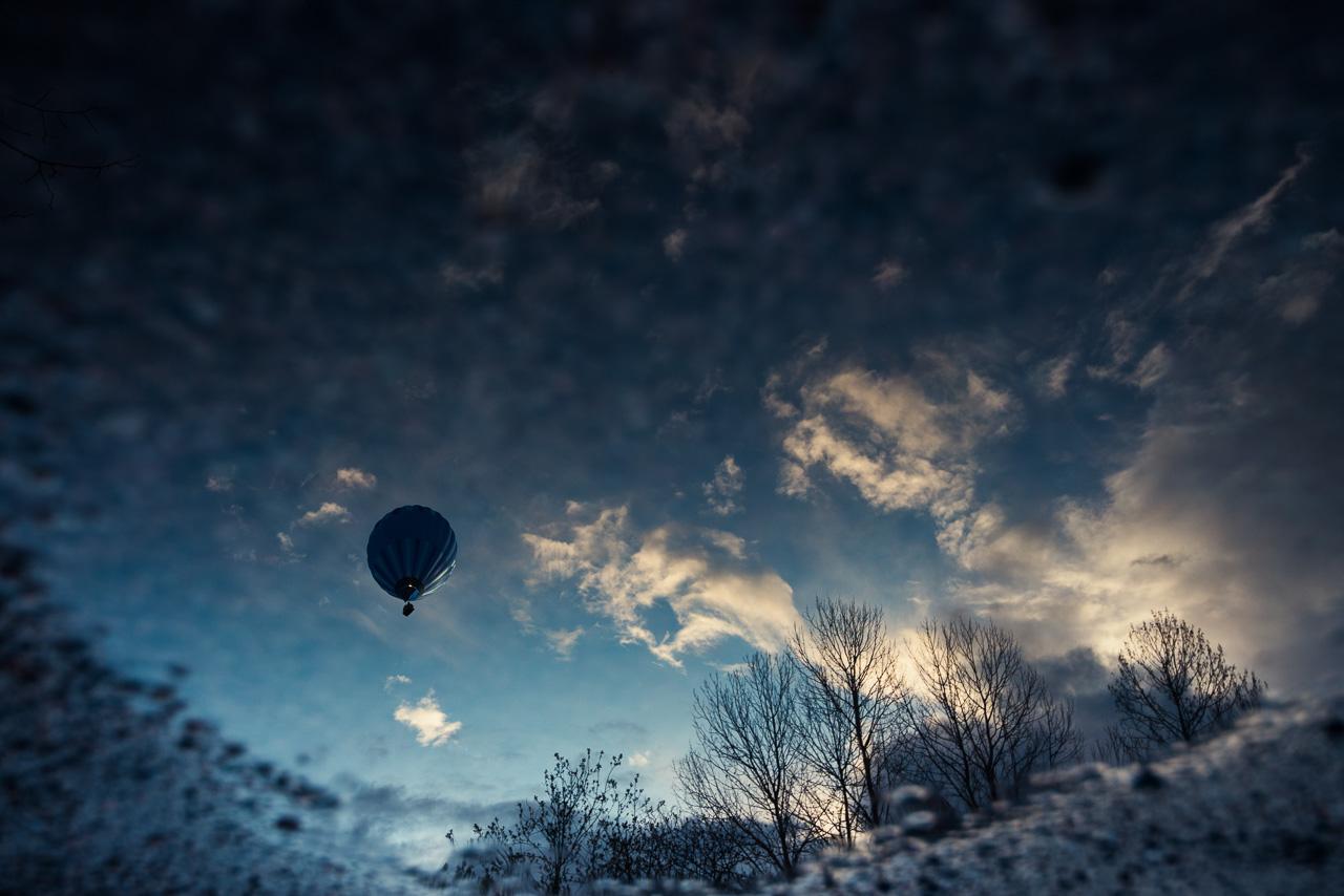 Reflected - Mikko Lagerstedt - Kerava, Finland 2014