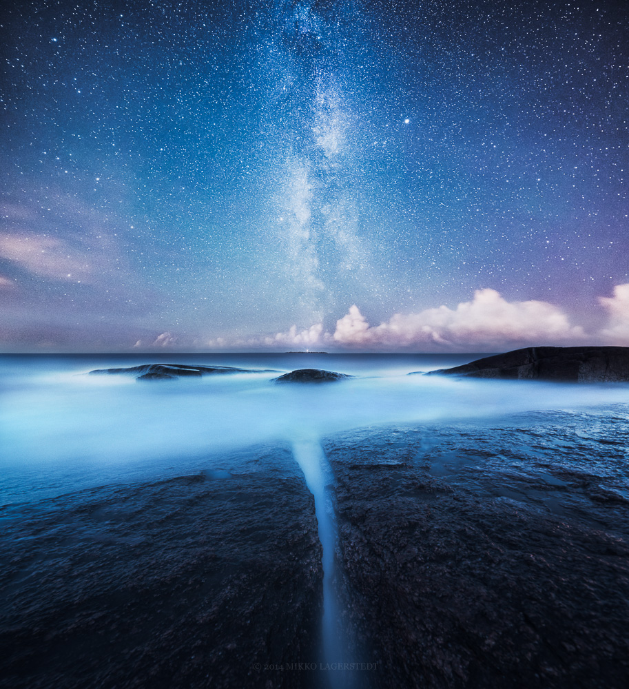 Divided - Mikko Lagerstedt 2014