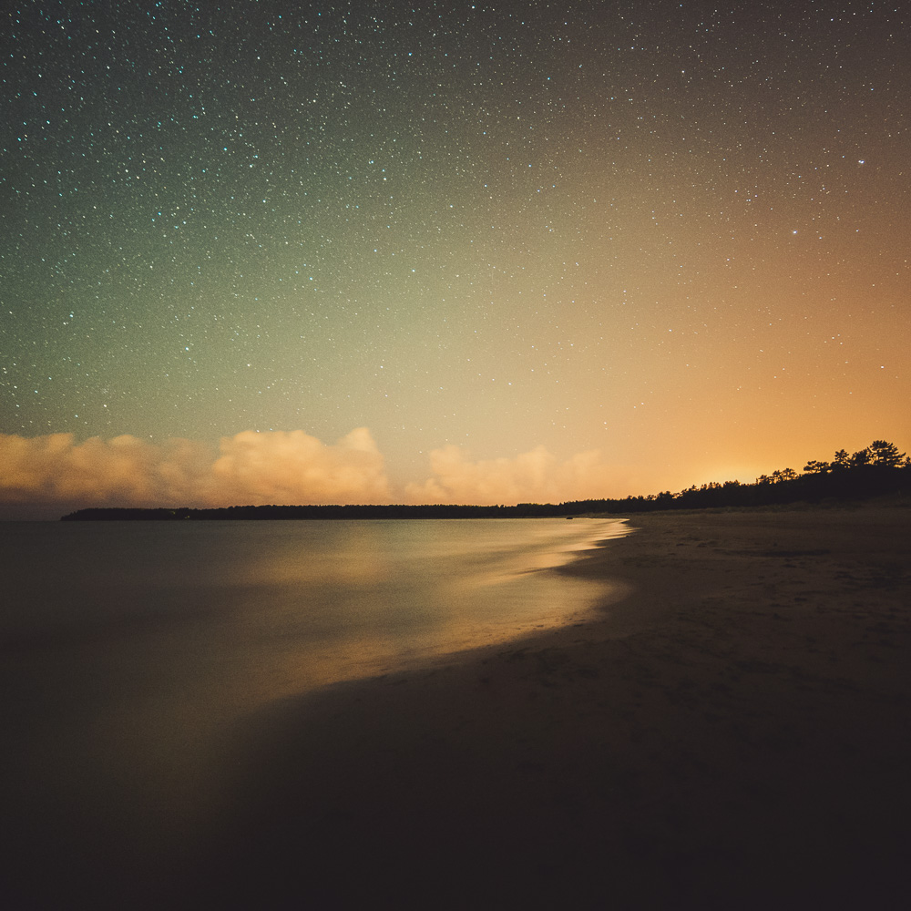 Dreamy Night - Mikko Lagerstedt 2014