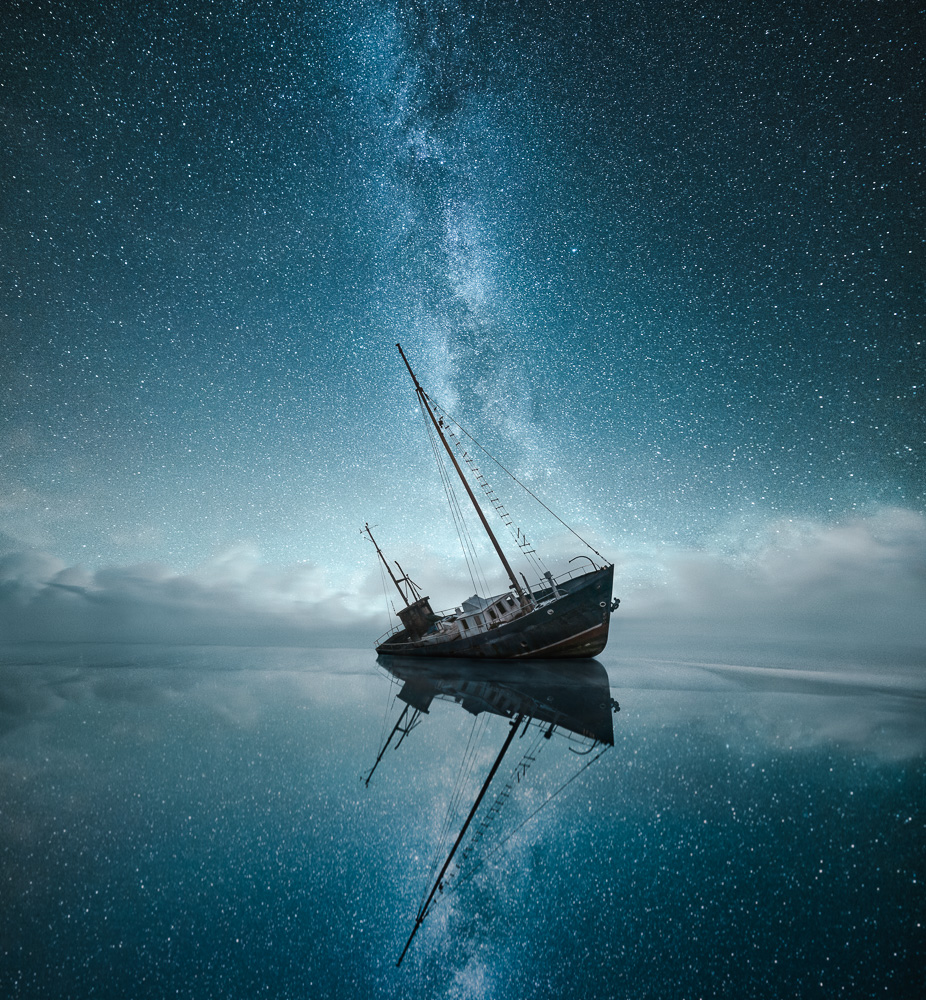 Mikko Lagerstedt - The Lost World - 2015