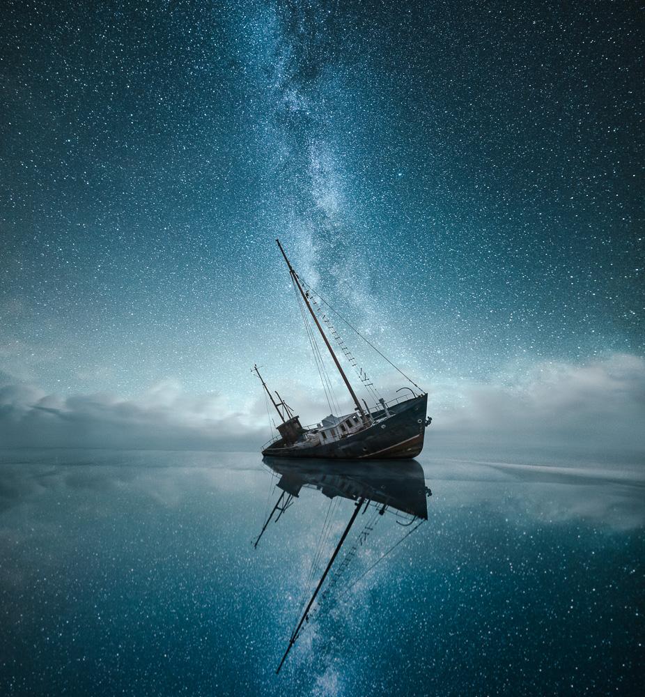 Mikko Lagerstedt - The Lost World - 2015
